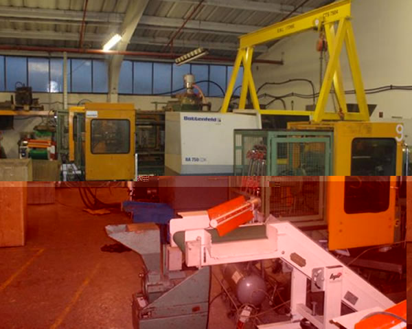 Injection Moulding Companies You Can Trust