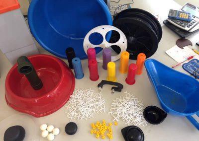 plastic cookware